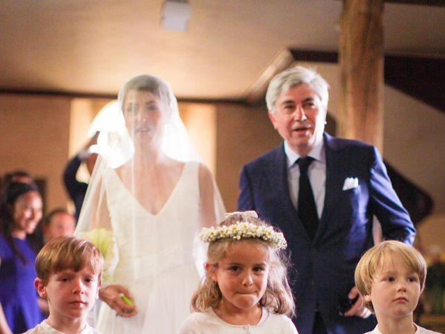Le mariage de Tim et Aurélia à Deauville, Calvados 19