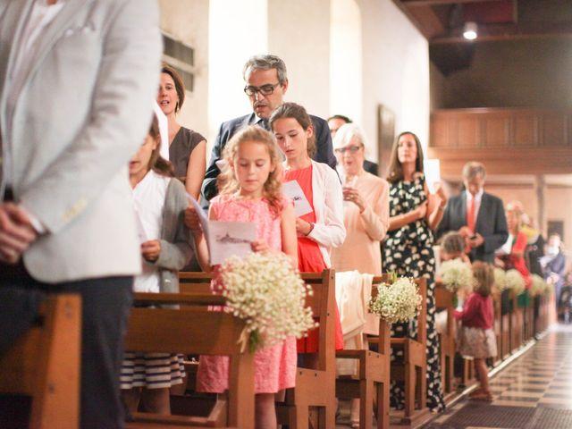 Le mariage de Tim et Aurélia à Deauville, Calvados 21
