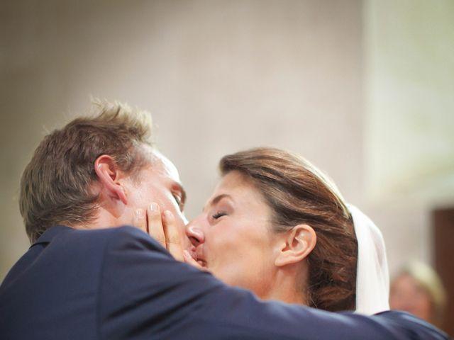 Le mariage de Tim et Aurélia à Deauville, Calvados 25