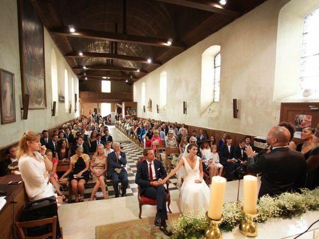 Le mariage de Tim et Aurélia à Deauville, Calvados 28