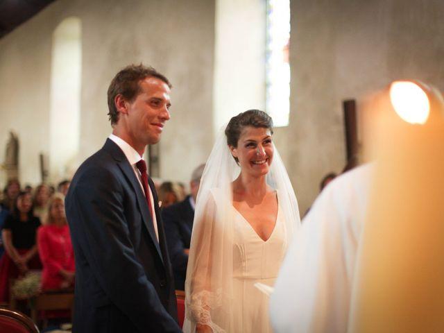 Le mariage de Tim et Aurélia à Deauville, Calvados 29