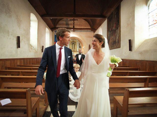 Le mariage de Tim et Aurélia à Deauville, Calvados 30