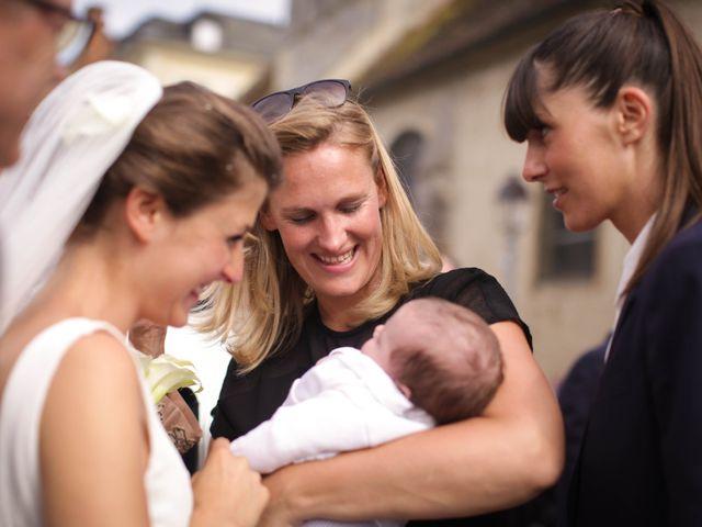 Le mariage de Tim et Aurélia à Deauville, Calvados 33