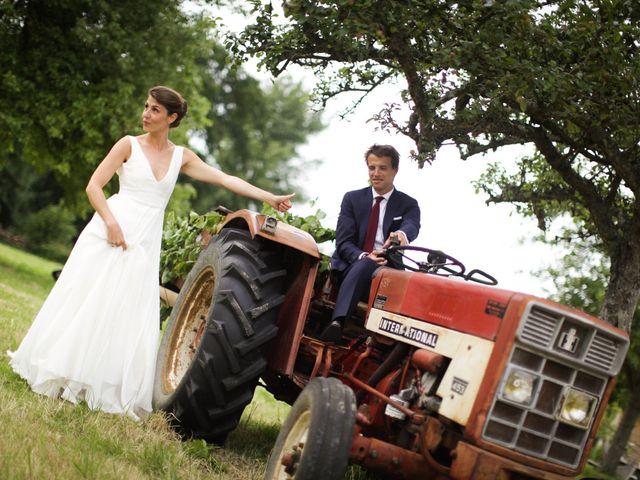 Le mariage de Tim et Aurélia à Deauville, Calvados 47