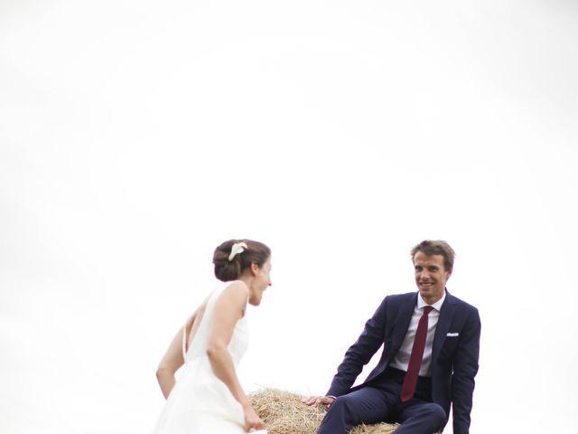 Le mariage de Tim et Aurélia à Deauville, Calvados 48