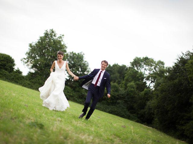Le mariage de Tim et Aurélia à Deauville, Calvados 49