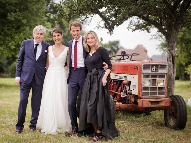 Le mariage de Tim et Aurélia à Deauville, Calvados 52