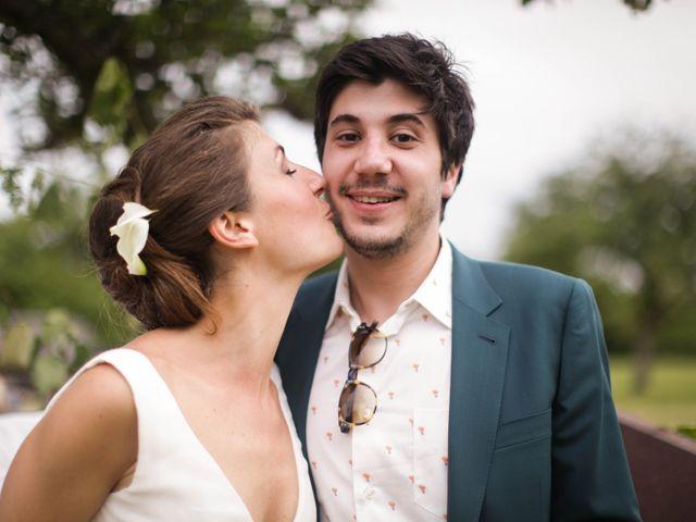 Le mariage de Tim et Aurélia à Deauville, Calvados 53