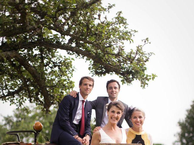 Le mariage de Tim et Aurélia à Deauville, Calvados 57
