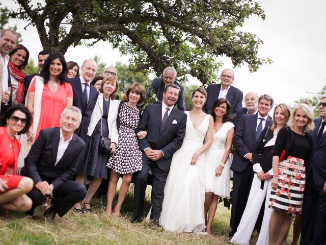 Le mariage de Tim et Aurélia à Deauville, Calvados 60