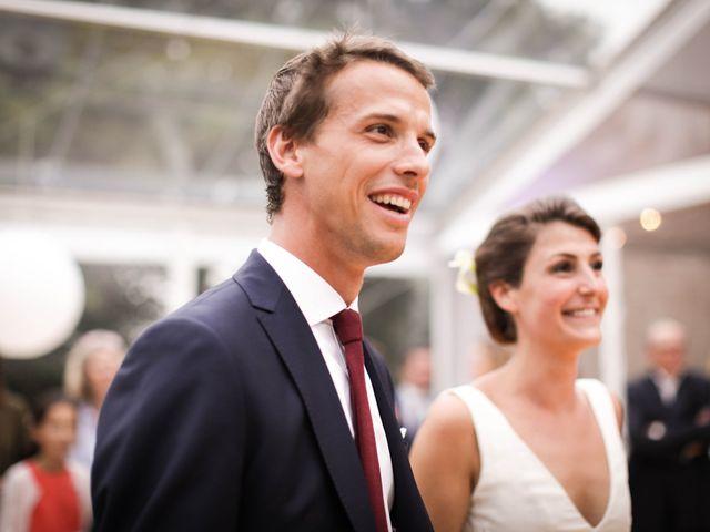 Le mariage de Tim et Aurélia à Deauville, Calvados 63