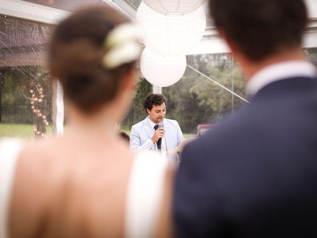 Le mariage de Tim et Aurélia à Deauville, Calvados 64