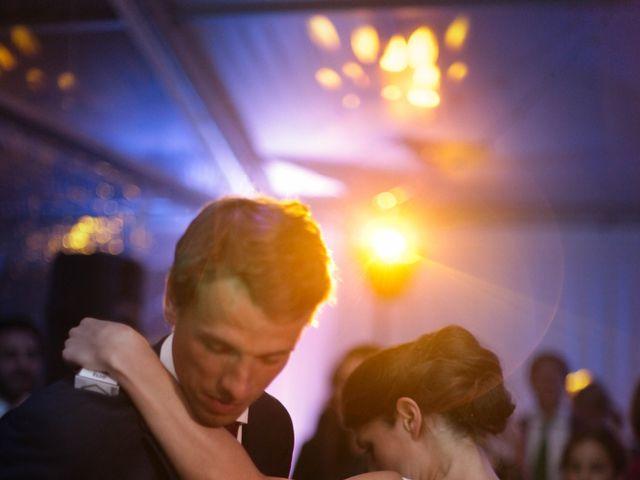 Le mariage de Tim et Aurélia à Deauville, Calvados 79