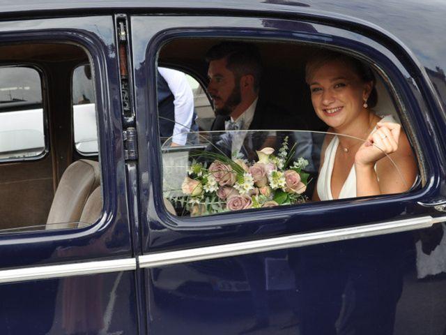 Le mariage de Matthieu et Céline à Montpellier, Hérault 1