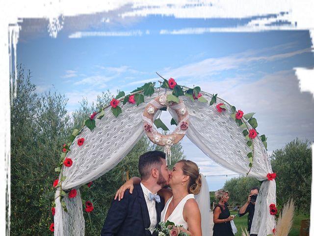 Le mariage de Matthieu et Céline à Montpellier, Hérault 5