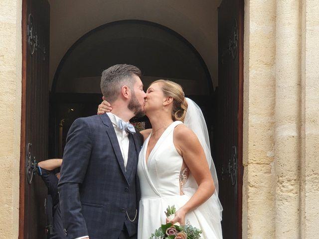 Le mariage de Matthieu et Céline à Montpellier, Hérault 11
