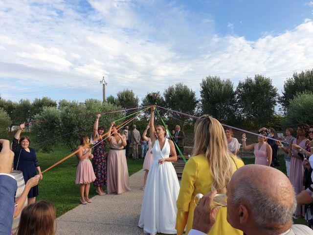 Le mariage de Matthieu et Céline à Montpellier, Hérault 13