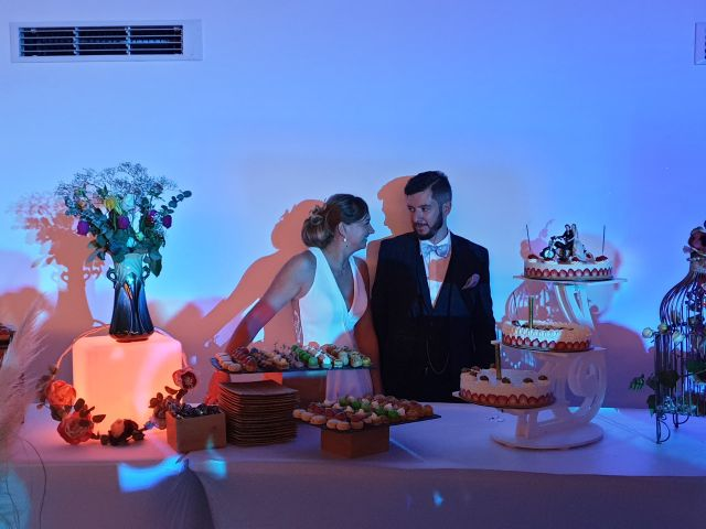Le mariage de Matthieu et Céline à Montpellier, Hérault 14