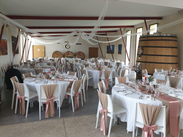 Le mariage de Matthieu et Céline à Montpellier, Hérault 16