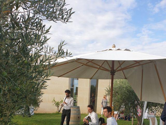Le mariage de Matthieu et Céline à Montpellier, Hérault 17