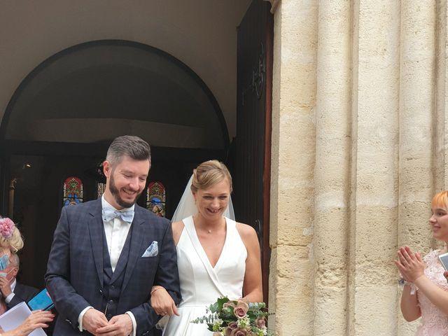 Le mariage de Matthieu et Céline à Montpellier, Hérault 18