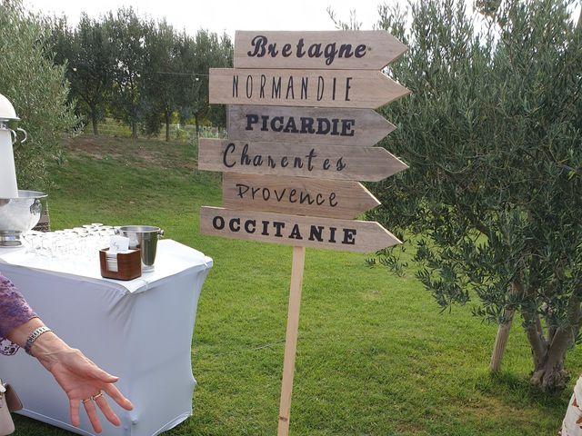 Le mariage de Matthieu et Céline à Montpellier, Hérault 20