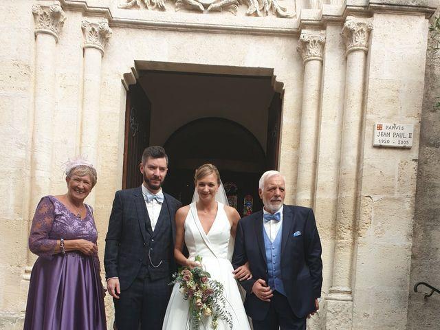 Le mariage de Matthieu et Céline à Montpellier, Hérault 22