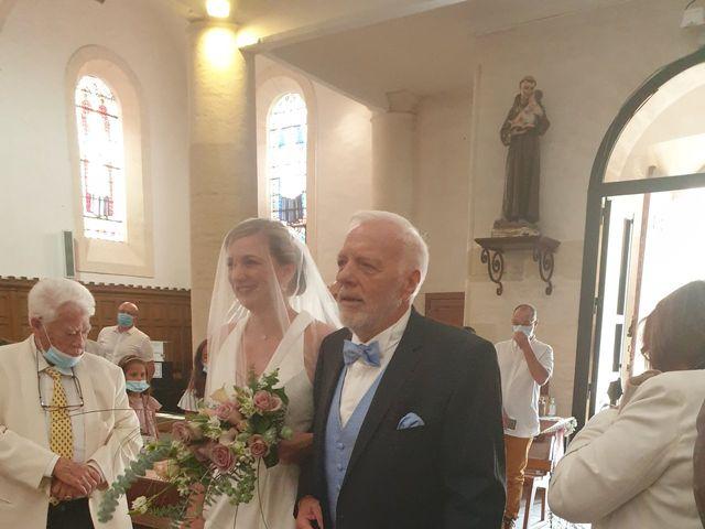 Le mariage de Matthieu et Céline à Montpellier, Hérault 24