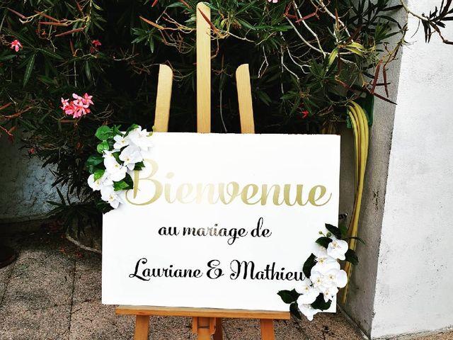 Le mariage de Mathieu  et Lauriane  à Chailly-en-Bière, Seine-et-Marne 1