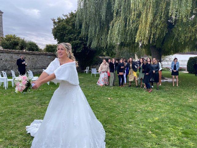 Le mariage de Mathieu  et Lauriane  à Chailly-en-Bière, Seine-et-Marne 3