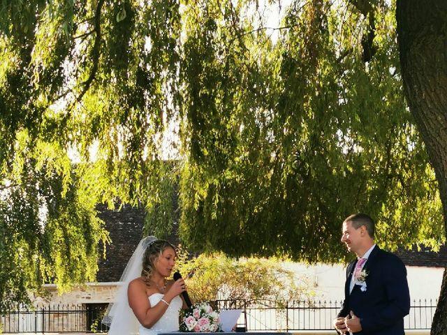 Le mariage de Mathieu  et Lauriane  à Chailly-en-Bière, Seine-et-Marne 6