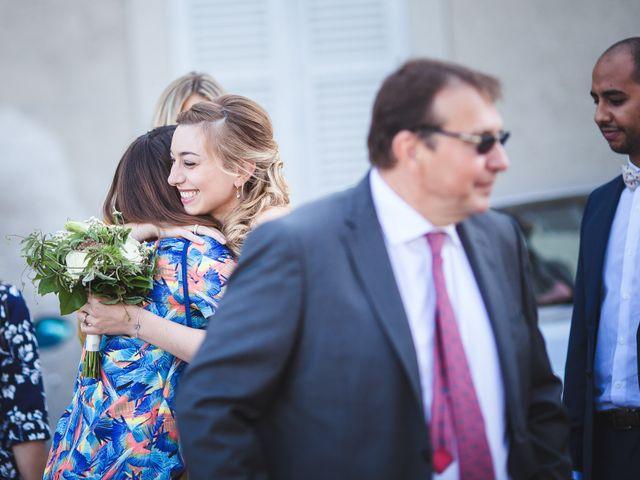 Le mariage de Christophe et Nastasia à Genève, Genève 3
