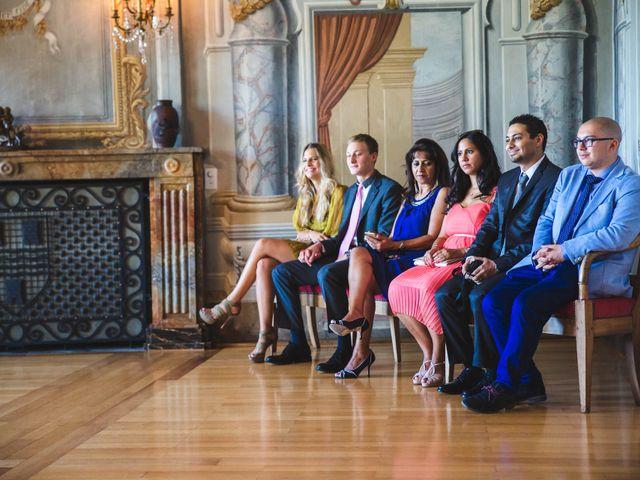 Le mariage de Christophe et Nastasia à Genève, Genève 4