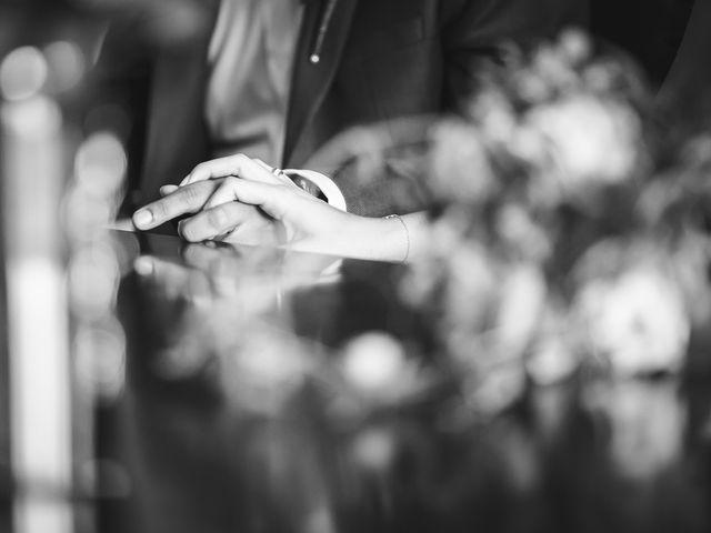 Le mariage de Christophe et Nastasia à Genève, Genève 9