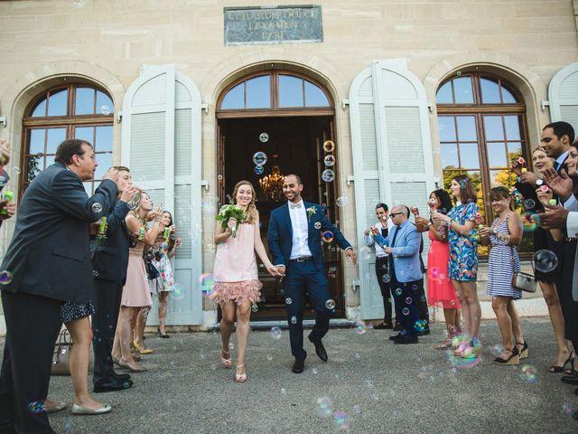 Le mariage de Christophe et Nastasia à Genève, Genève 10