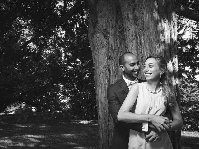 Le mariage de Christophe et Nastasia à Genève, Genève 12