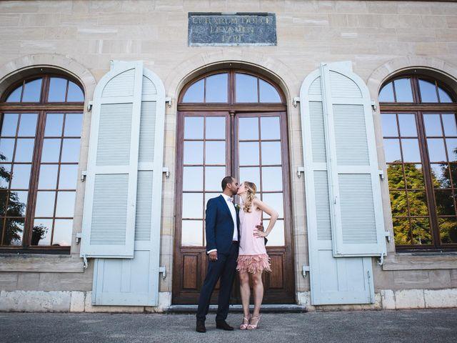 Le mariage de Christophe et Nastasia à Genève, Genève 13