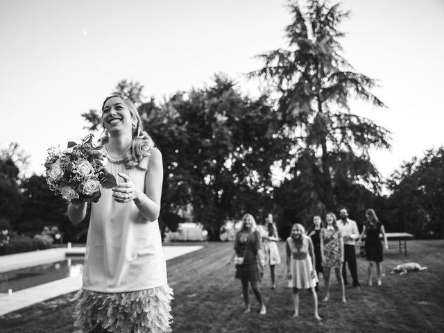Le mariage de Christophe et Nastasia à Genève, Genève 15