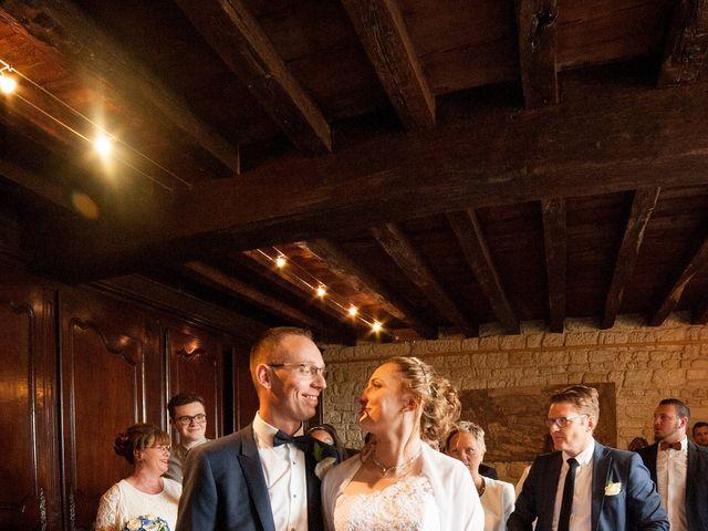 Le mariage de Julien et Ludivine à Saint-André-de-Cubzac, Gironde 6