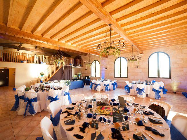 Le mariage de Julien et Ludivine à Saint-André-de-Cubzac, Gironde 7