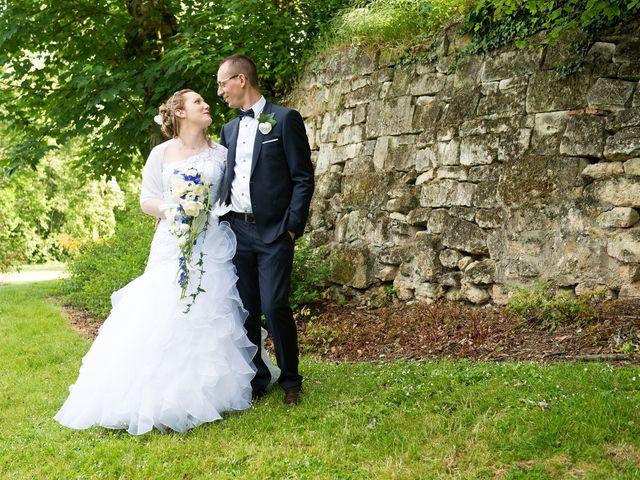 Le mariage de Julien et Ludivine à Saint-André-de-Cubzac, Gironde 17