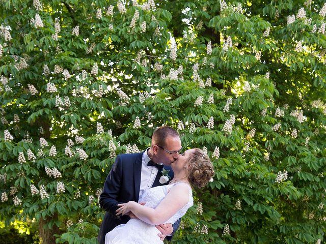 Le mariage de Julien et Ludivine à Saint-André-de-Cubzac, Gironde 20