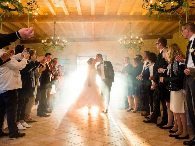 Le mariage de Julien et Ludivine à Saint-André-de-Cubzac, Gironde 21