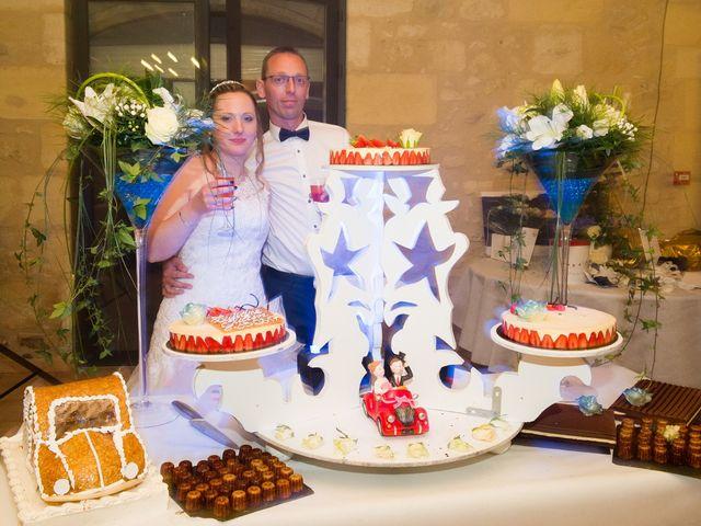 Le mariage de Julien et Ludivine à Saint-André-de-Cubzac, Gironde 23