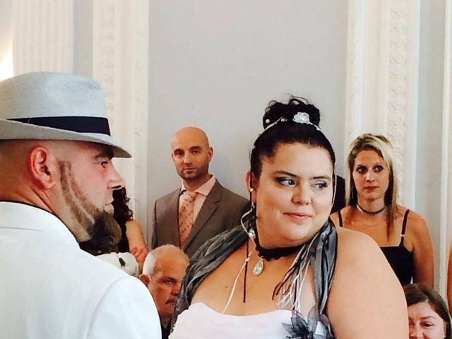 Le mariage de Sylvain et Morgane à Juvisy-sur-Orge, Essonne 6