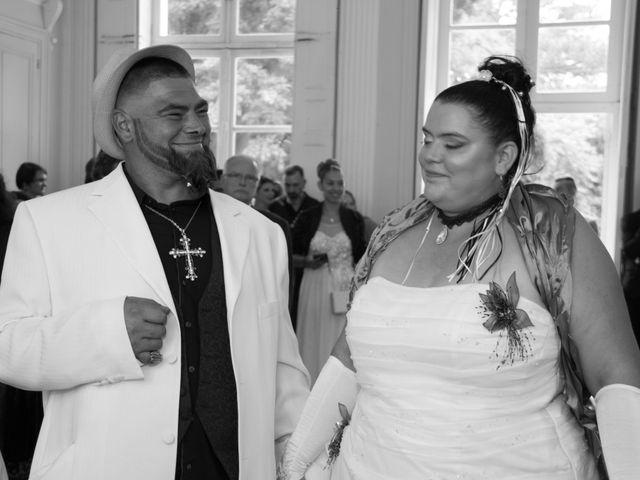 Le mariage de Sylvain et Morgane à Juvisy-sur-Orge, Essonne 2