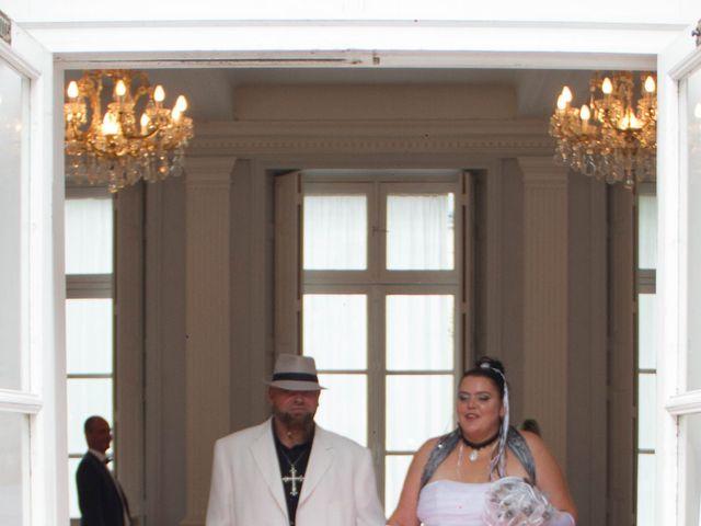 Le mariage de Sylvain et Morgane à Juvisy-sur-Orge, Essonne 7