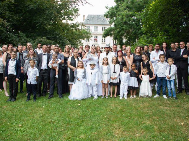 Le mariage de Sylvain et Morgane à Juvisy-sur-Orge, Essonne 8