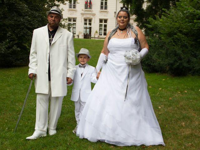 Le mariage de Sylvain et Morgane à Juvisy-sur-Orge, Essonne 9