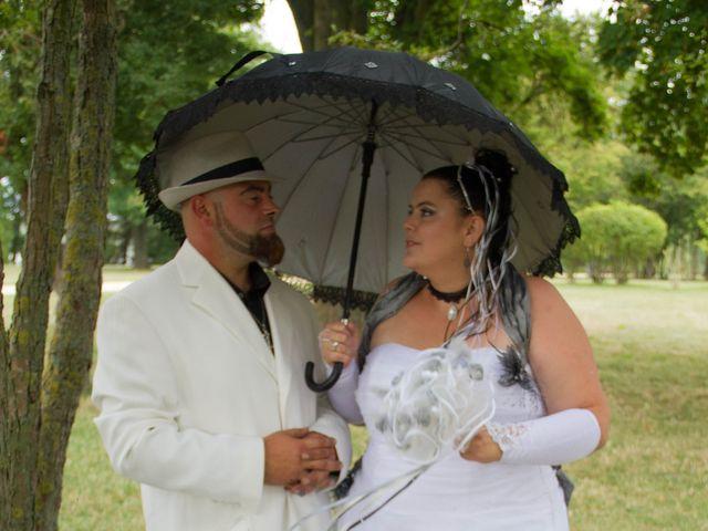 Le mariage de Sylvain et Morgane à Juvisy-sur-Orge, Essonne 11